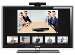 Telyhd Pro Revolutionary Video Conferencing